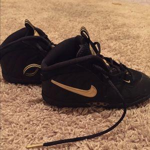 "Nike ""Little Posite Pro"""